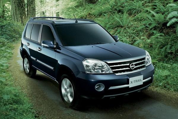 Nissan_X-Trail_2.0 2WD豪華型