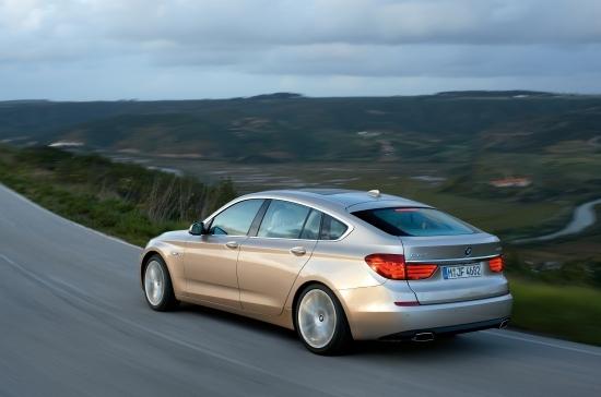 BMW_5-Series GT_550i