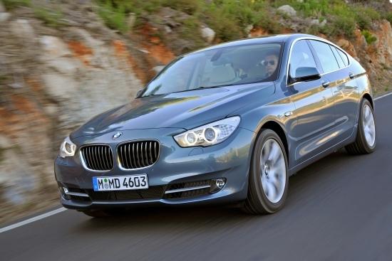 BMW_5-Series GT_530d