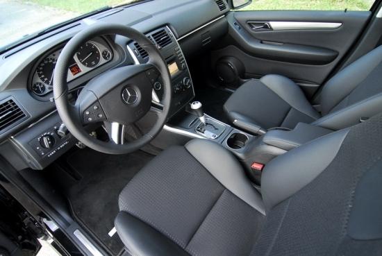 M-Benz_B-Class_B200 Turbo