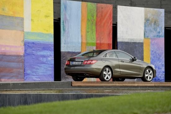M-Benz_E-Class Coupe_E250 CGI