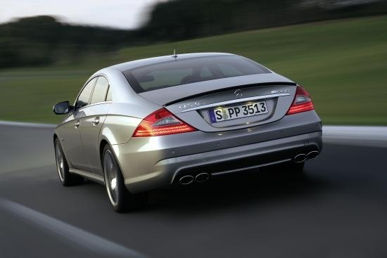 M-Benz_CLS-Class_CLS63 AMG