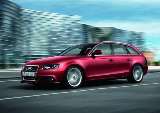 Audi_A4 Avant_1.8 TFSI