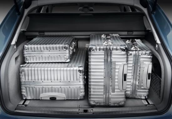 Audi_A4 Avant_2.0 TFSI quattro