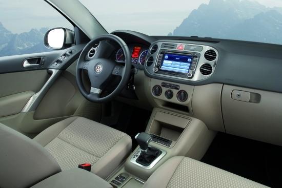 Volkswagen_Tiguan_2.0 TSI Trend & Fun(狂想版)