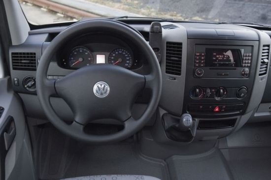 Volkswagen_Crafter_35 Kombi 2.5 TDI LWB HR