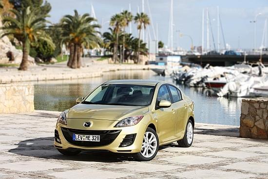 Mazda_3 4D_1.6 尊貴型