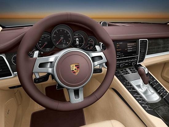 Porsche_Panamera_4S