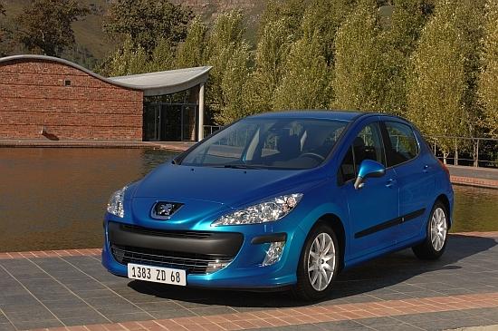 Peugeot_308_1.6 HDi