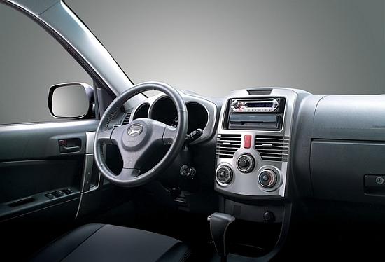 Daihatsu_Terios_1.5 4WD MX