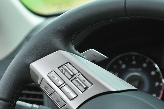 Subaru_Legacy Sedan_2.5i