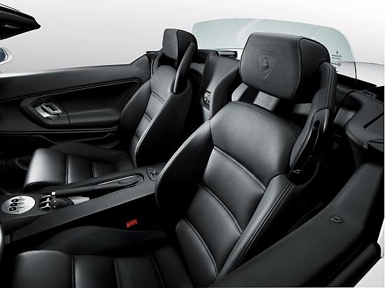Lamborghini_Gallardo_LP 560-4 Spyder