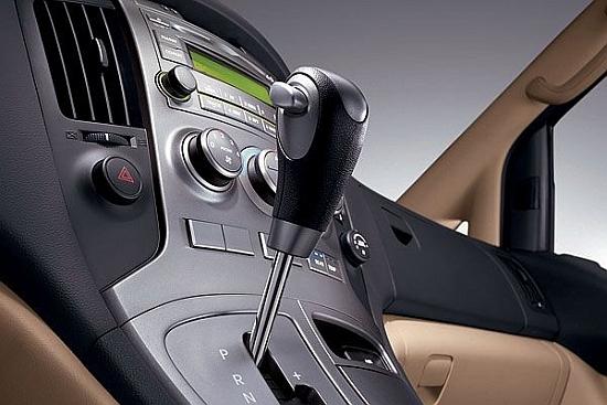 Hyundai_Grand Starex_豪華型AT