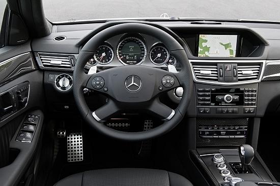M-Benz_E-Class Estate_E63 AMG