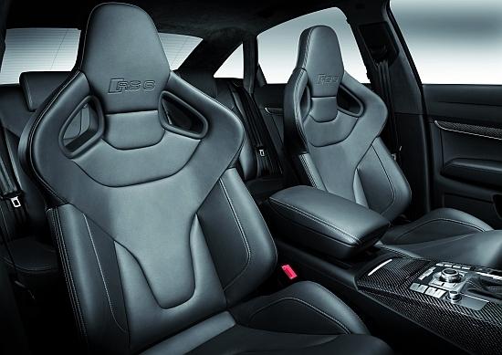 Audi_A6 Sedan_RS6