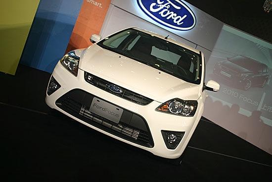 Ford_Focus_TDCi 2.0五門運動時尚款