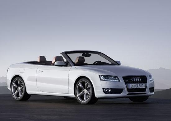 Audi_A5 Cabriolet_3.2 FSI quattro