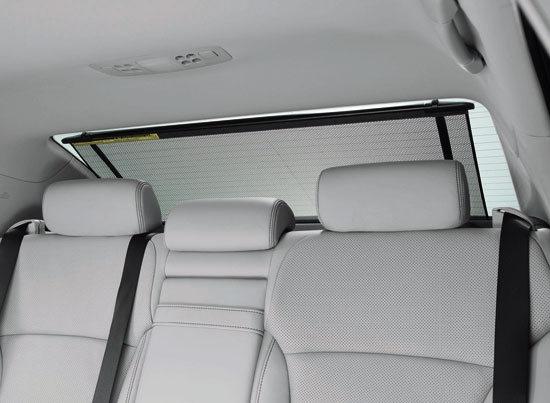 Lexus_IS_250 頂級Navi版