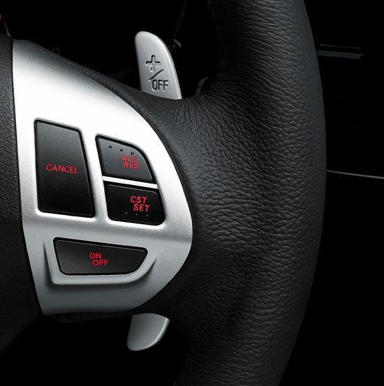 Mitsubishi_Outlander_2.4 2WD豪華型