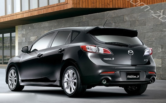 Mazda_3 5D_2.0 頂級型