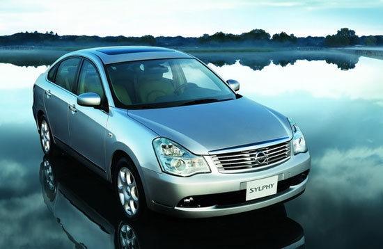 Nissan_New Bluebird_2.0 H