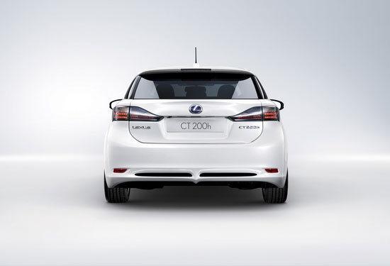 Lexus_CT_200h 菁英版