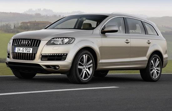 Audi_Q7_3.0 TFSI quattro