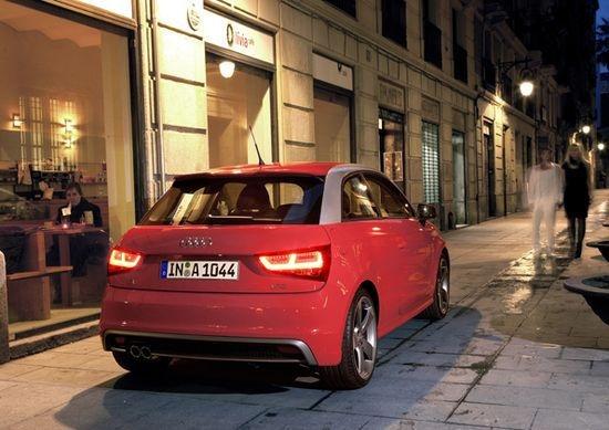 Audi_A1_1.4 TFSI Ambition