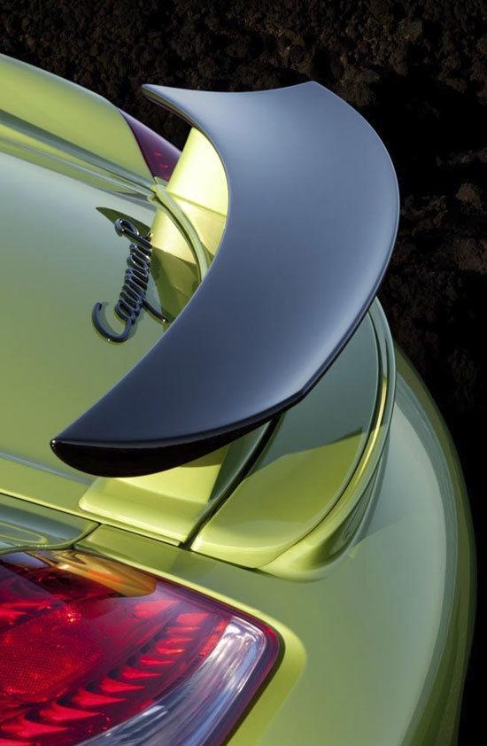 Porsche_Cayman_R Coupe