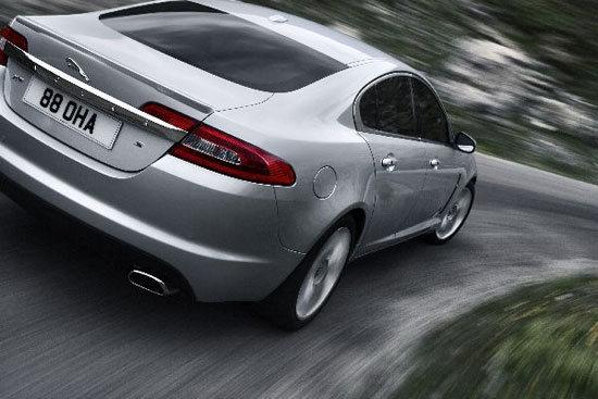 Jaguar_XF_3.0 TDV6 Premium