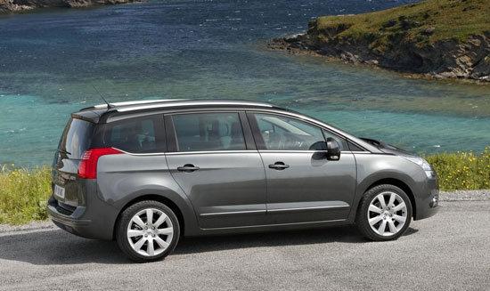 Peugeot_5008_2.0 HDi Premium Pack