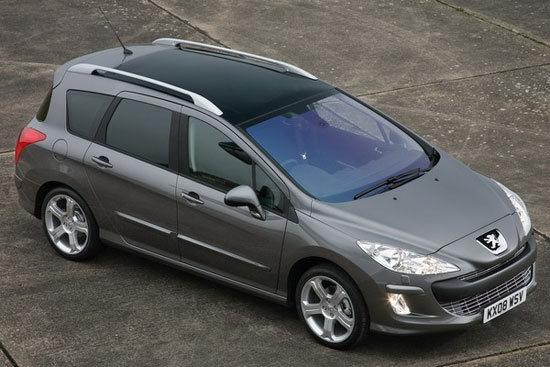 Peugeot_308 SW_2.0 HDi Navi