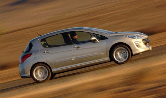 Peugeot_308_1.6 HDi Classic