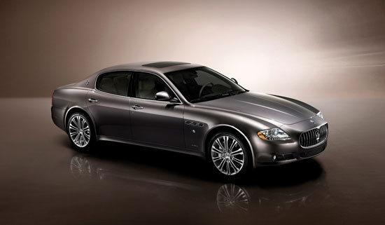 Maserati_Quattroporte_4.7 S Executive GT