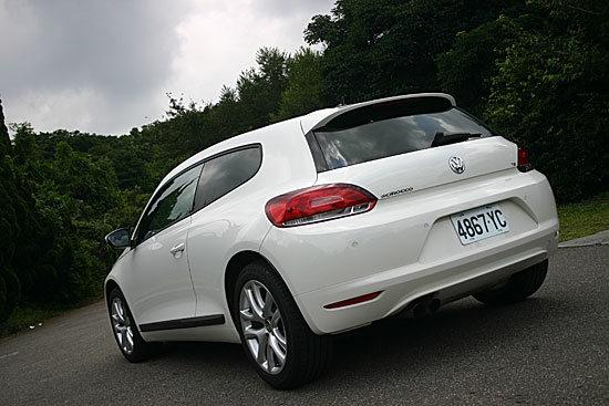 Volkswagen_Scirocco_1.4 TSI Sky