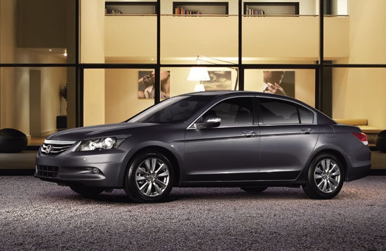 Honda_Accord _2.4 VTi-S