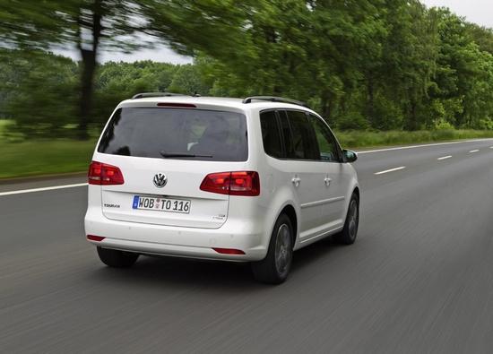 Volkswagen_Touran_1.4 TSI CL