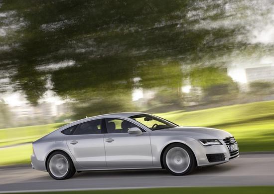 Audi_A7 Sportback_2.8 FSI quattro