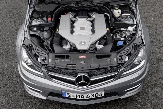 M-Benz_C-Class Estate_C63 AMG