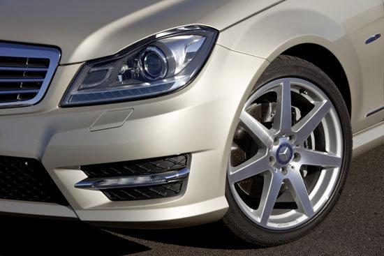 M-Benz_C-Class Sedan_C220 CDI  BlueEFFICIENCY Classic