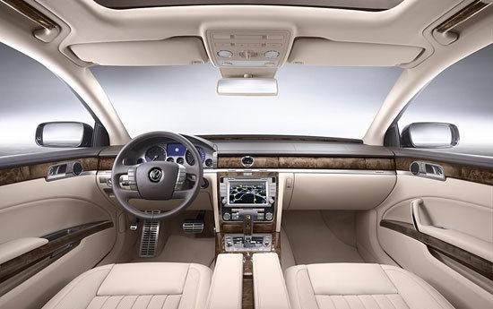 Volkswagen_Phaeton_V6 TDI LWB Exclusive