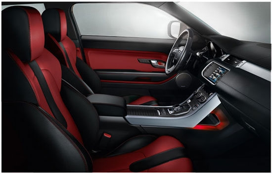 Land Rover_Range Rover Evoque_5D Dynamic+