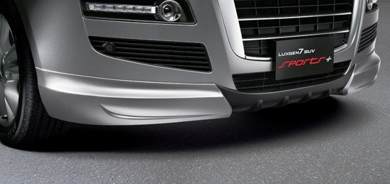 Luxgen_7 SUV_SPORTS+