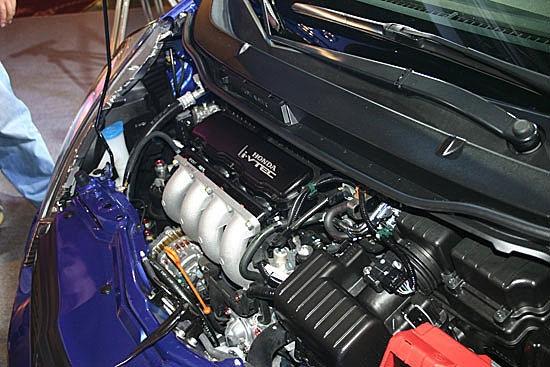 Honda_Fit_1.5 VTi-S