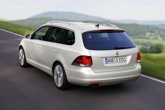 Volkswagen_Golf Variant_1.4 TSI