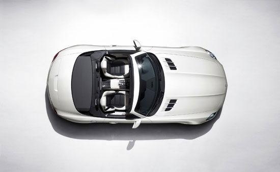 M-Benz_SLS AMG Roadster_6.3