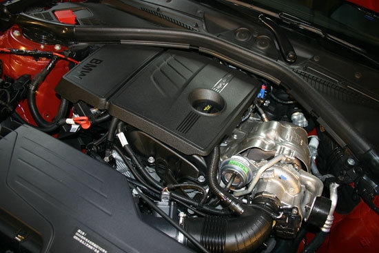 BMW_1-Series_118i Sport Line