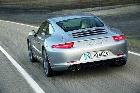 Porsche_911 Carrera_S Coupe