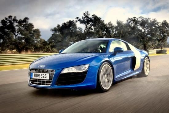 Audi_R8_5.2 FSI quattro