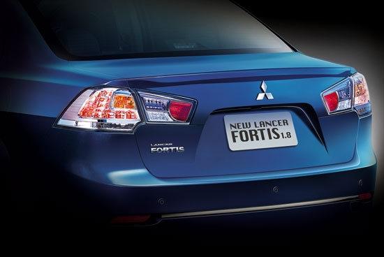 Mitsubishi_Lancer_Fortis 1.8豪華型